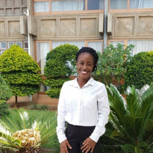 Godfridah_Masaiti